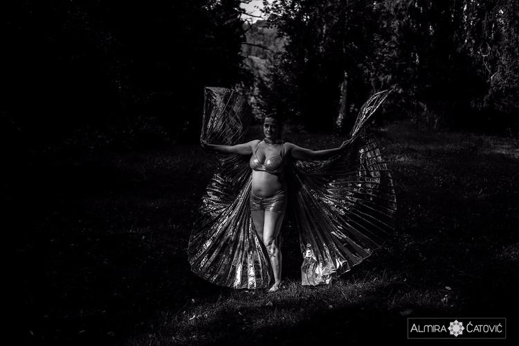 wind bird  - almira_catovic | ello