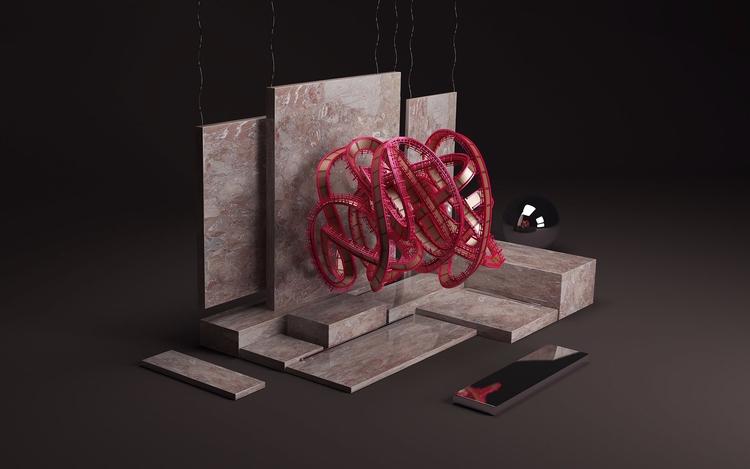 Urban Knots - jvgstudio | ello