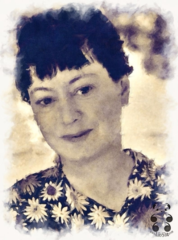 Dorothy Parker, scrittrice, gio - liosite-emozionando | ello