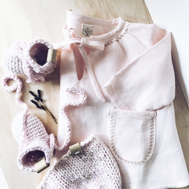 pink...Linen Dresses online, si - toastietoots | ello