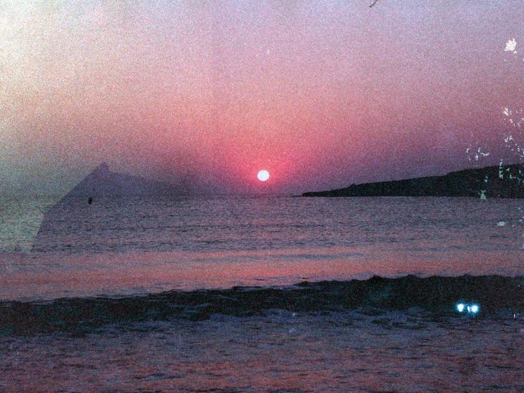 PCH - sea, sunrise, photography - coldd_desert | ello