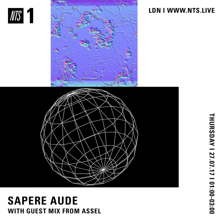 Streaming  - radio, mix, assel, nts - wheretonow | ello