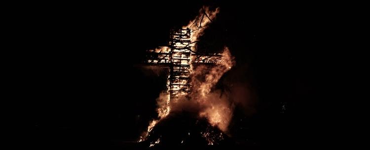 Buergbrennen - fire, bonfire, summer - blackwyrt | ello
