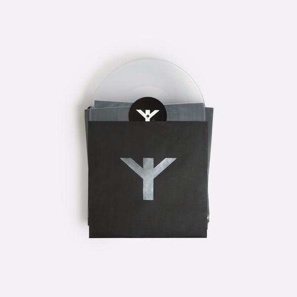Prosthetics interesting release - ellotapesandvinyl | ello