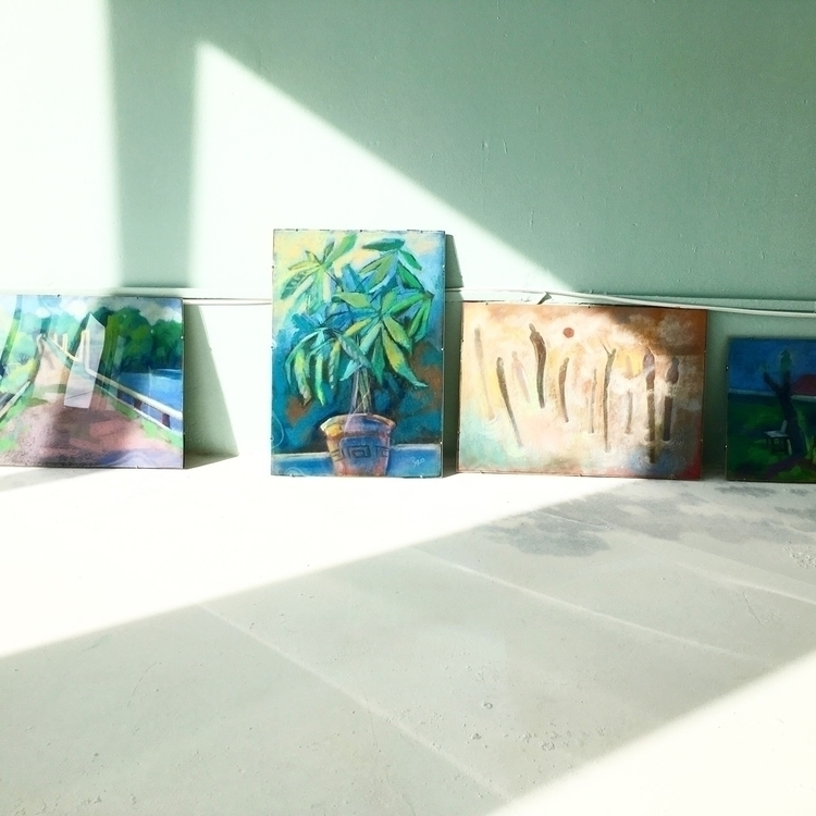 light arrow lovely work :sunny - yd_studio | ello