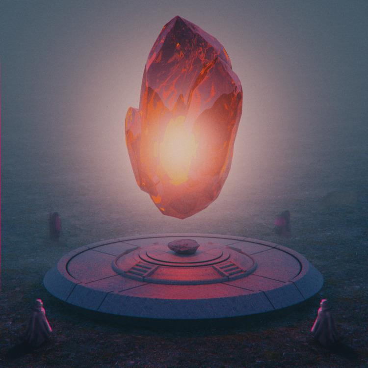 Crystal - dannylaursen | ello