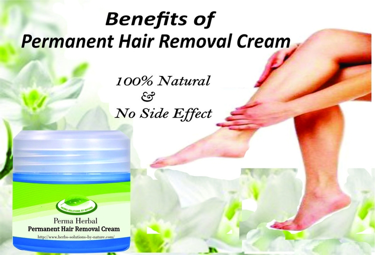 Benefits Permanent Hair Removal - herbs-solutions-by-nature | ello