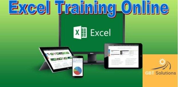 Enroll Online Advanced Excel Tr - gbtsolutionsca | ello