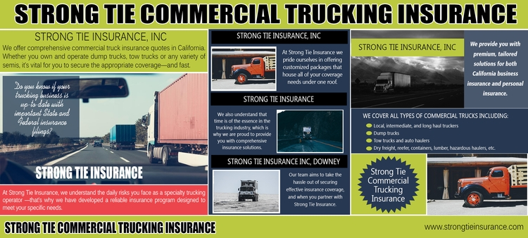 Strong Tie Insurance, Site offe - strongtiecommercialtruckinginsurance | ello