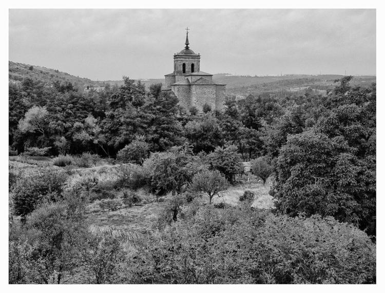 Portomarín, Lugo, Spain. Camino - guillermoalvarez | ello