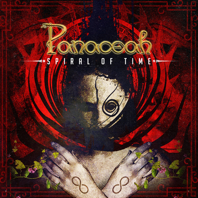Artwork Prog Metal band Panacea - alansilvaas | ello