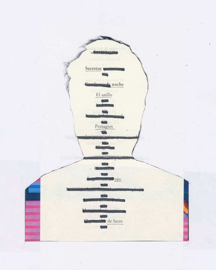 100º - 108, variations, selfportrait - josephsohn | ello