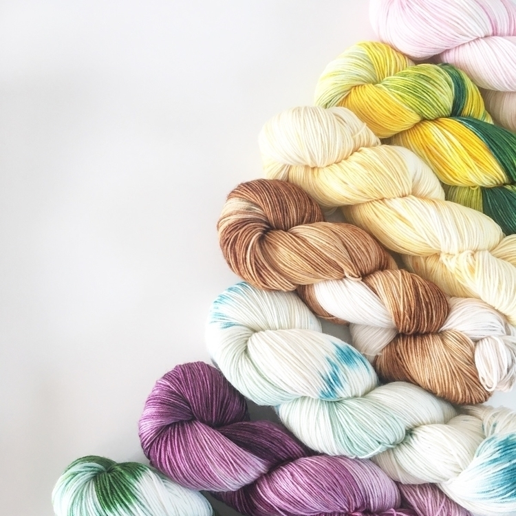 Lovely lovely yarn shop week fi - missmoffatyarns | ello
