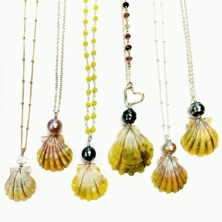 Hawaiian diamond necklaces feat - ahonuexperience | ello