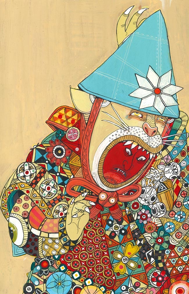 Artist Profile Ferris Plock wow - wowxwow | ello