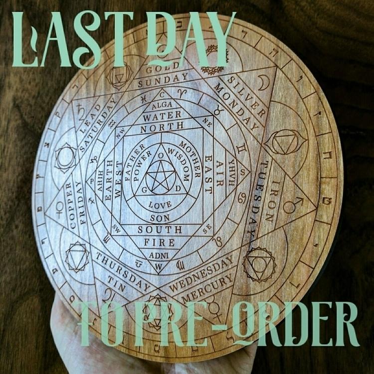 day order edition! orders desir - sacredservicereiki | ello