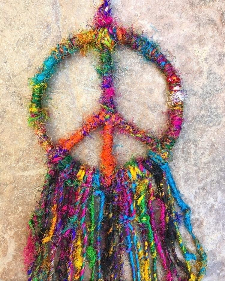 added shop! Sari Silk threads w - wildskyla   ello