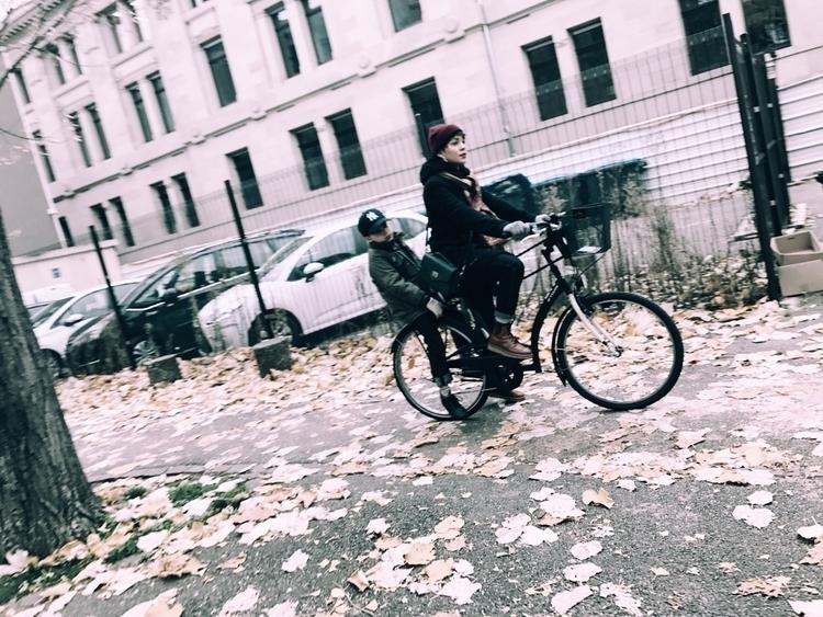 strasbourg, street - justinwoehrle | ello