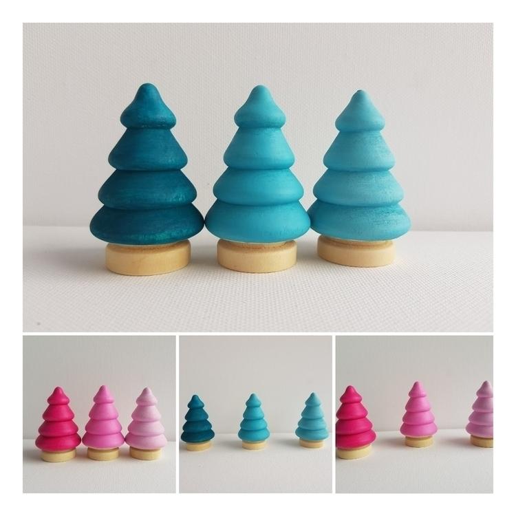 Store Ombre Tree Shelfies  - blossomandbeekids - blossomandbeekids | ello