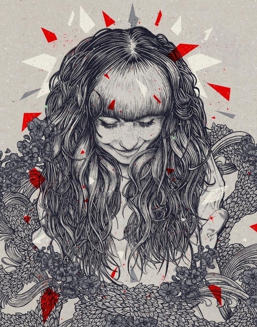 GOOD SENSATIONS Stefania Grippa - ideasfly | ello