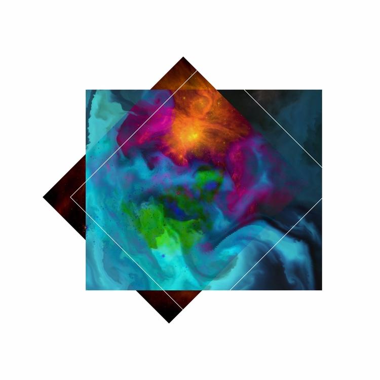 interstellar filament - ideakali | ello