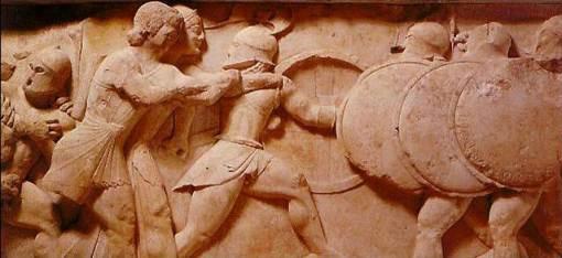Τα Γένη των Ελλήνων και η Ιστορ - iro81 | ello