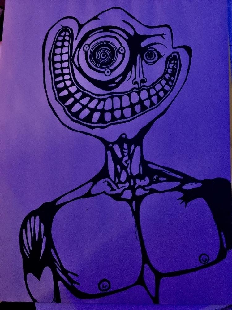 engineered demise - jupitercyclops | ello