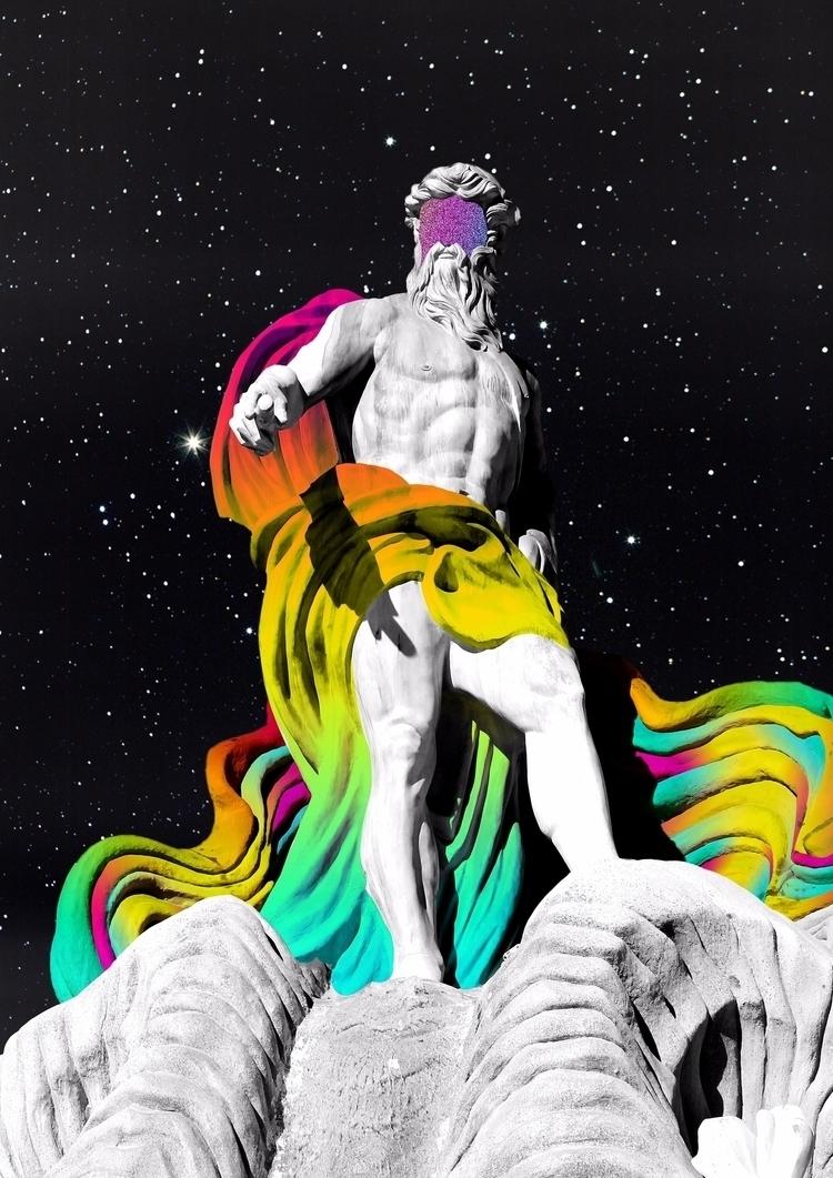 Pride - Art, Digital, DigitalArt - darlingdesign | ello