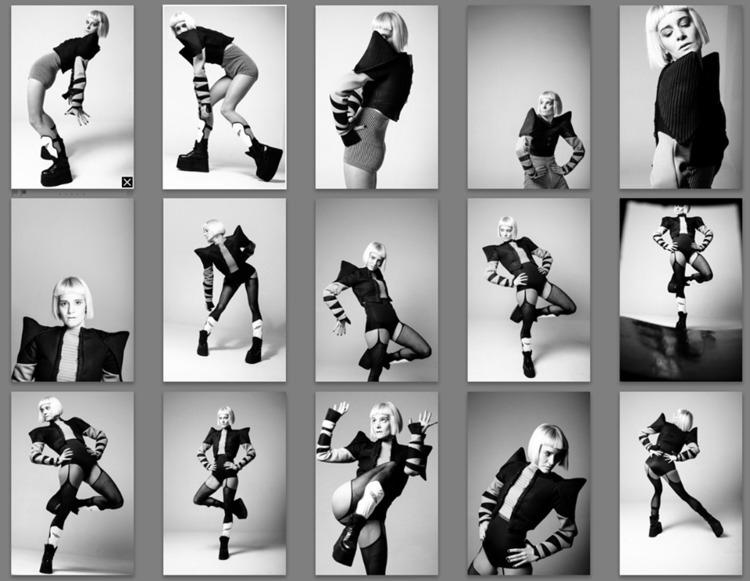 photoshooting, fashioneditorial - violetadada   ello