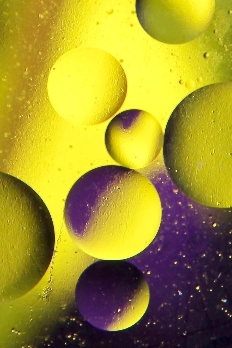 universe Oil water Nur Uretmen - nuretmen | ello