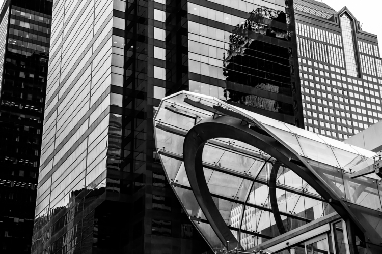 Lots squares arch - city, calgary - johnnyg_photography | ello