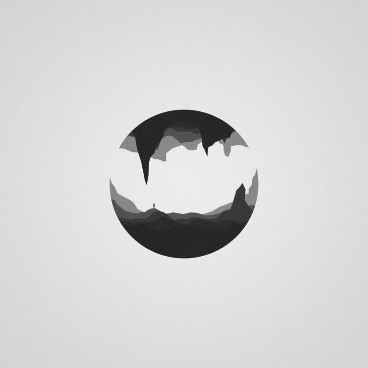 Contemplation - minimalism, minimalist - studiominimalista | ello
