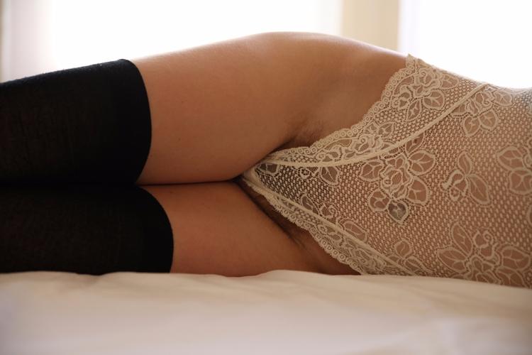 Celeste - vintage, lingerie, stockings - turnbuckle | ello