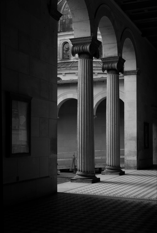 Guarded optimism - photography, architecture - marcushammerschmitt | ello