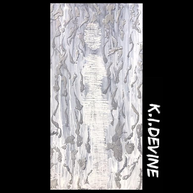 Grey matters - Waxart, candlewax - kidevine | ello