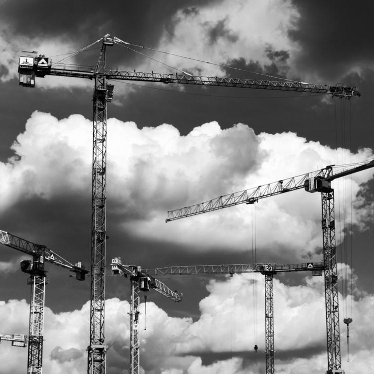 Pulling clouds easy Lift Pataph - marcushammerschmitt | ello