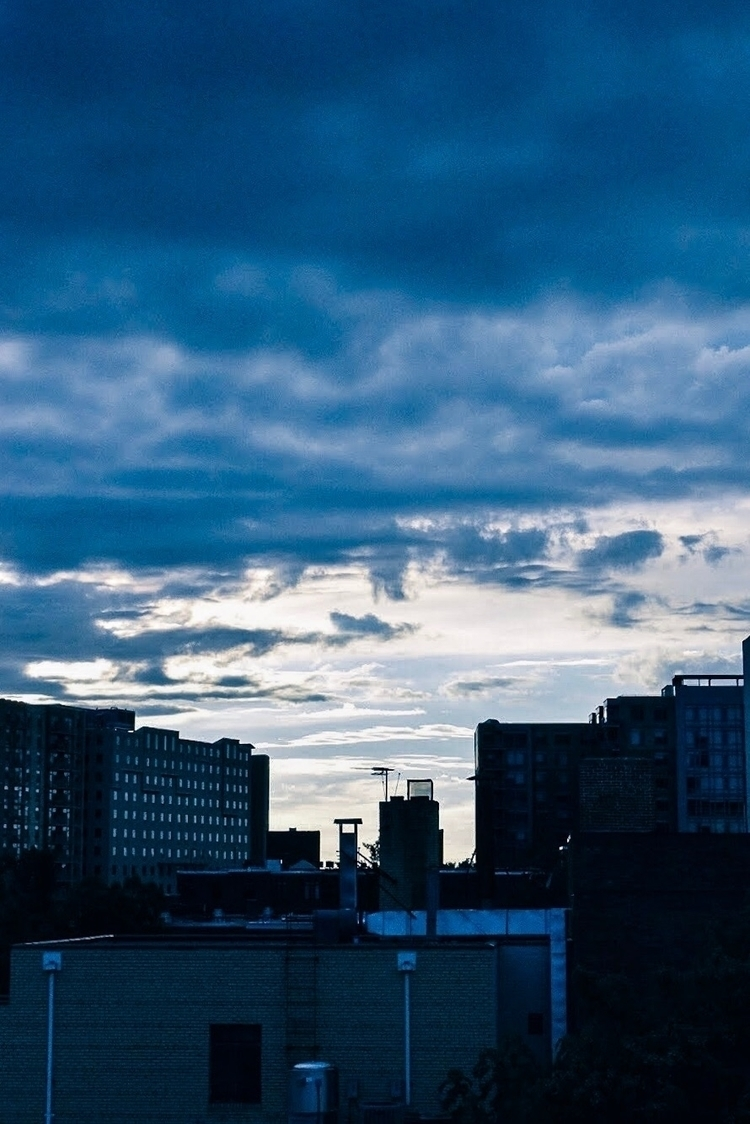 Blue city - myphotography, photography - jmoscoso | ello