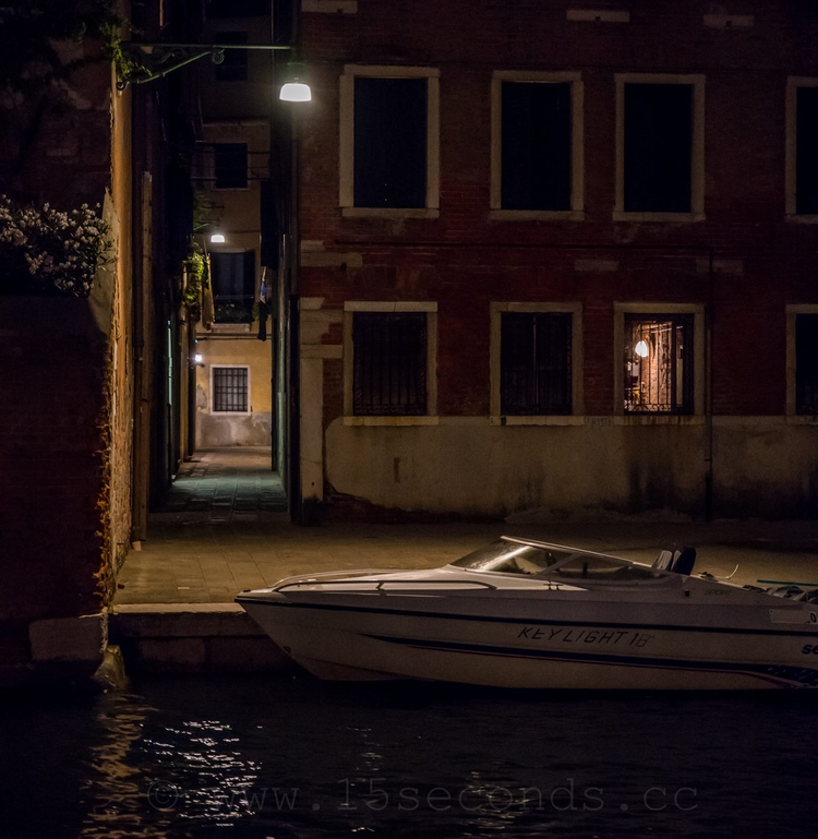 venice, venezia, venedig, venise - mick_inger | ello