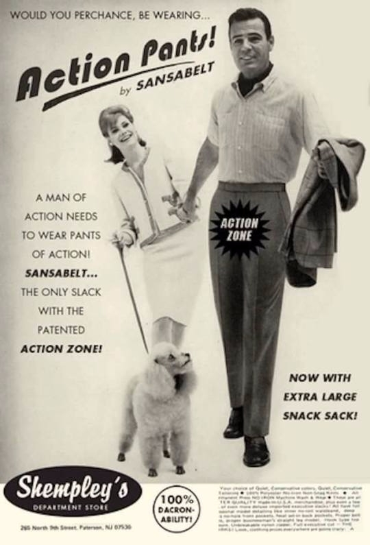 ....#SnackSack  - VintageAd, ActionPants - robogiggles | ello