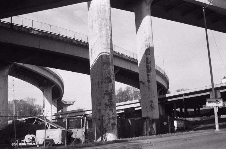 Fall 2016 Portland, 35mm - niklii | ello