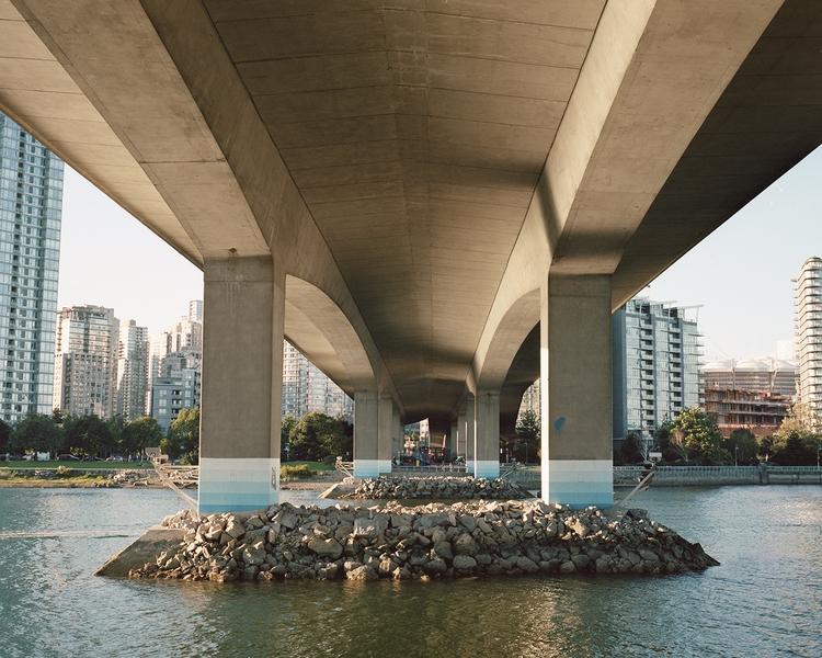 Bridge - 120mm, mamiya, mamiya7 - samnap | ello