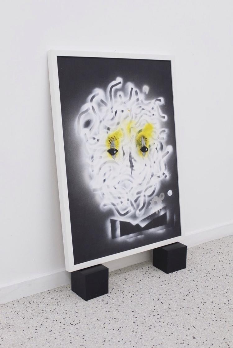fiacielen, contemporaryart, drawing - studiofiacielen | ello