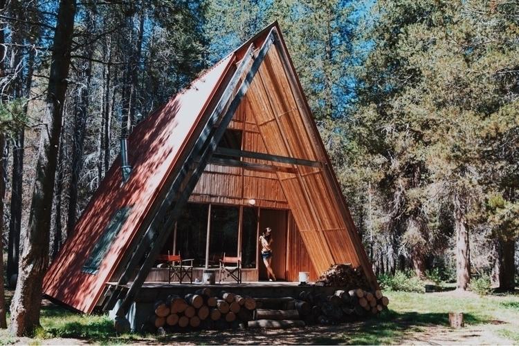 Meadow. Yosemite - lauraaustin | ello