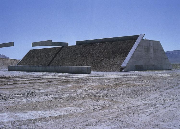 Michael Heizer: long sculpture - valosalo | ello