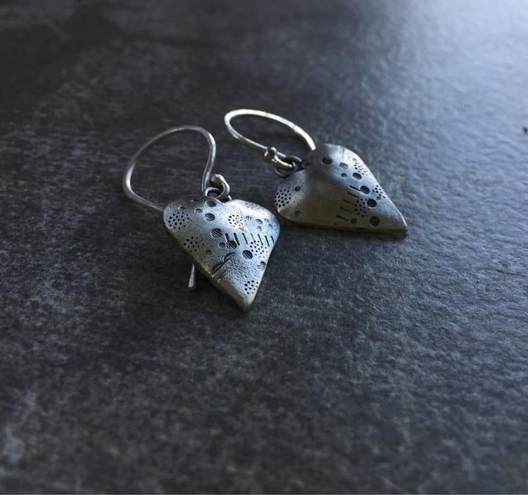 lovely pair earrings custom ord - empyreane | ello