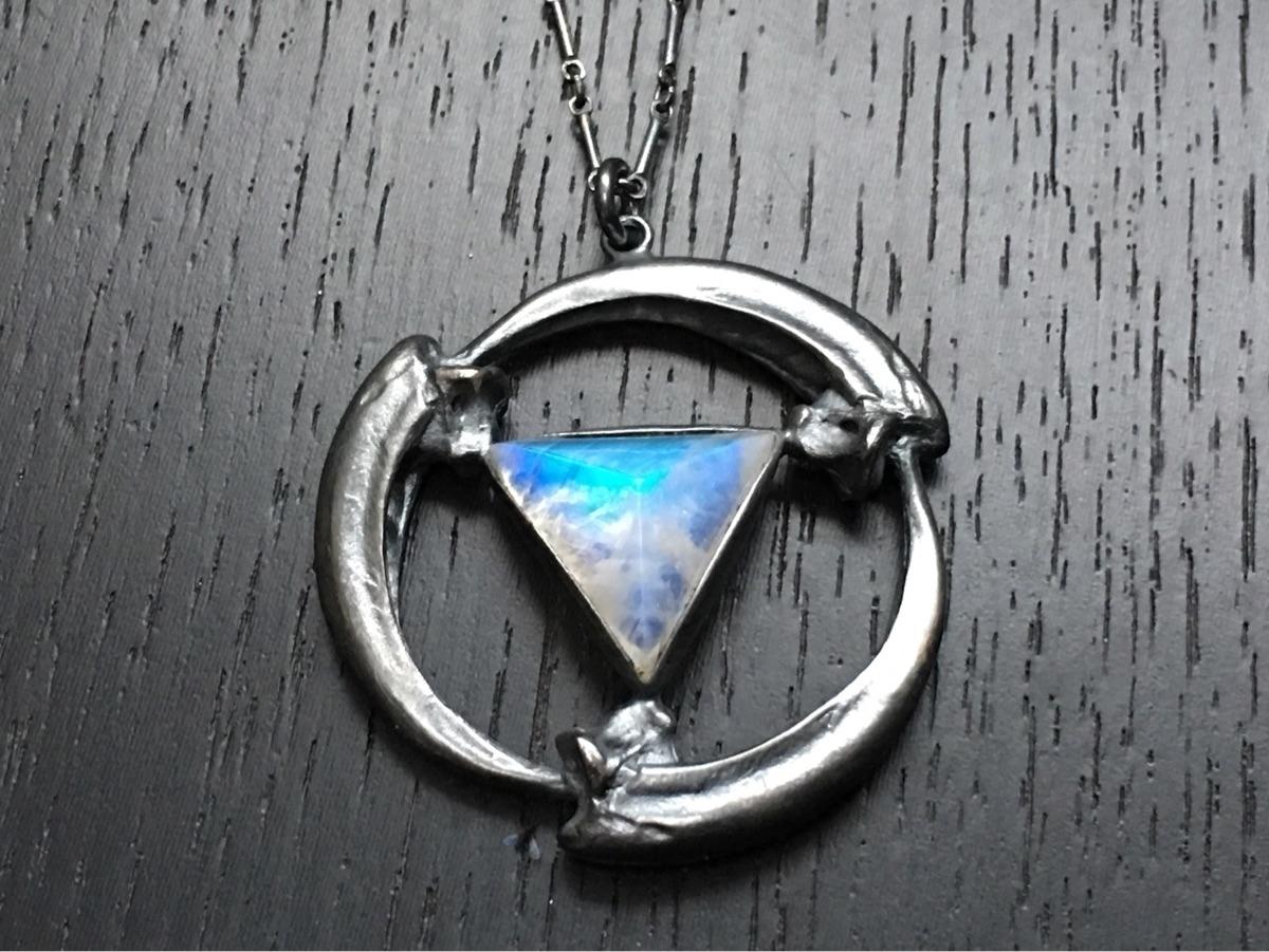 Prophecy pendant - ellojewels, jewelry - lsdjewellery | ello