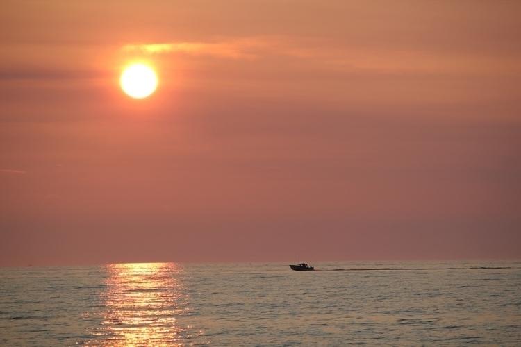 sunset, photography - latasham | ello