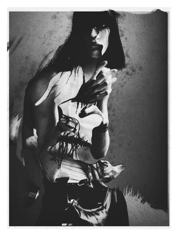 MichaelZebrick, torsos, fasionphotography - zeebs | ello