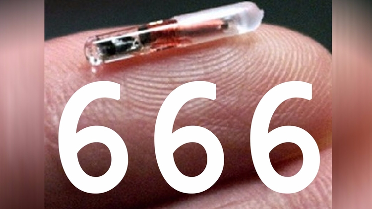 Requires Humans Chip 2030 Bible - ricardo102030 | ello