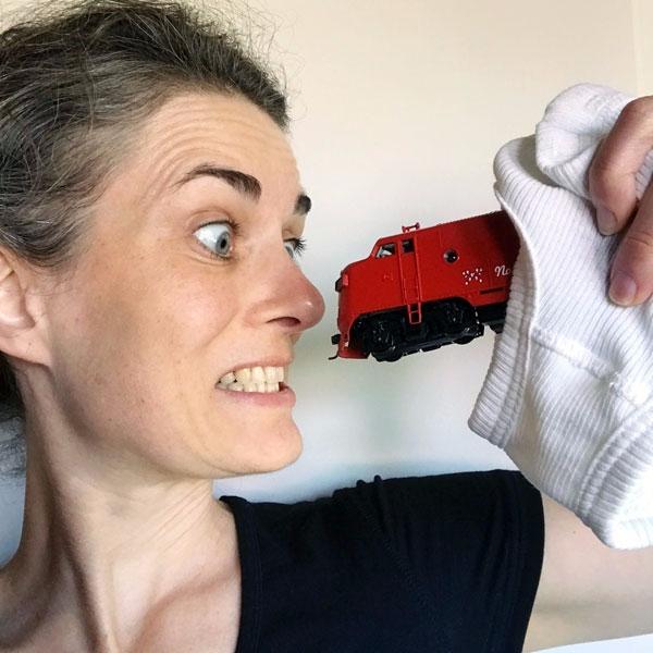 Big news! TUBE launches Februar - kseniaanske | ello